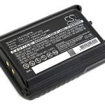 Vertex Yaesu FNB-V106 Li-ion Battery Allcommunications Pretoria